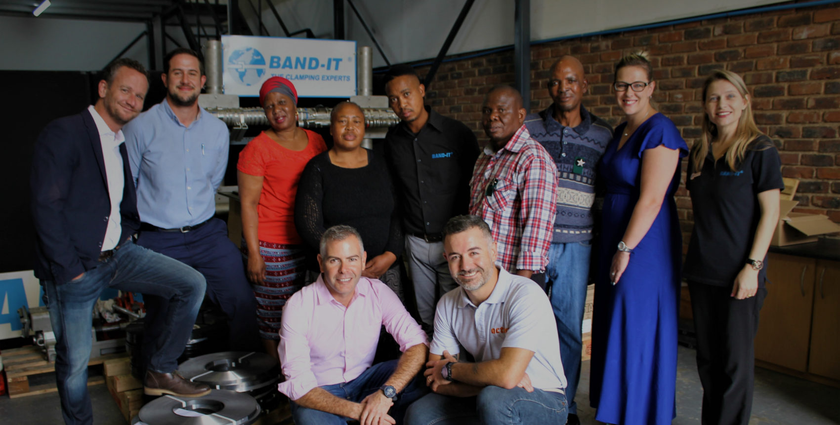 Actum extends its brand portfolio by acquiring the Band-It business in South Africa