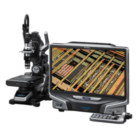 Keyence Digital Microscope