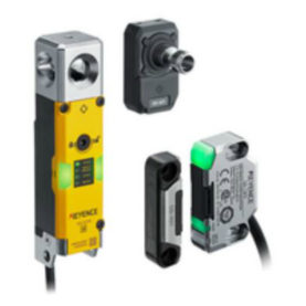 Safety Interlock Switches Image