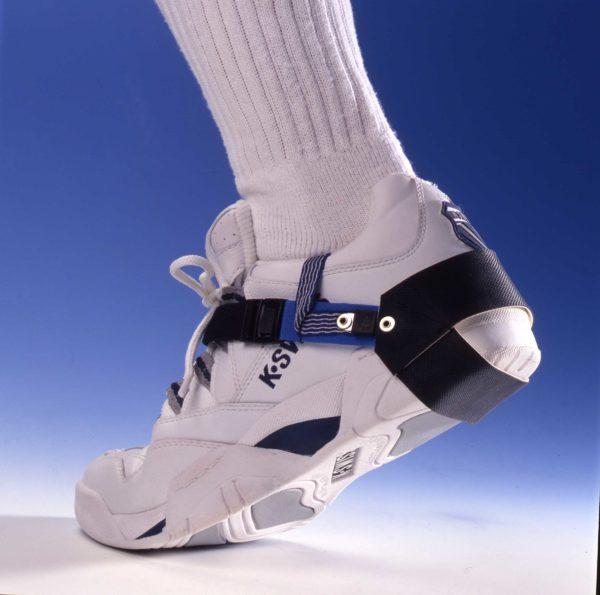 foot & shoe grounder