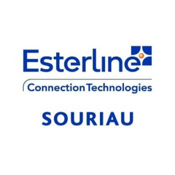 Esterline_Souria Logo