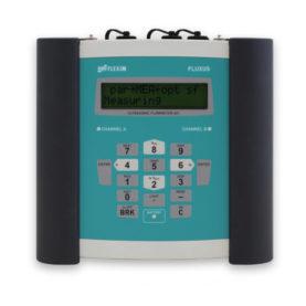 portable steam flowmeter