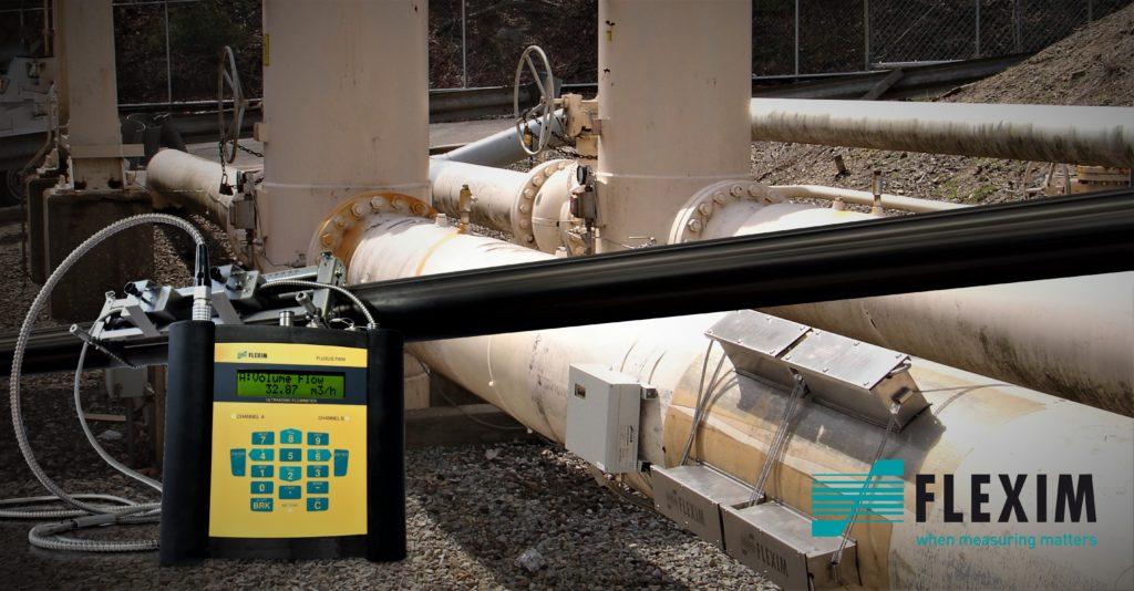 flexim-ultrasonic-flowmeters