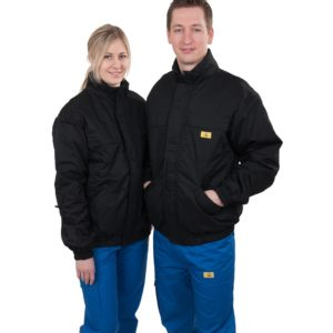 ESD jackets_clothing